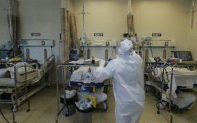 trabajadores de la salud murieron de Covid-19