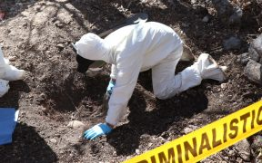 Guanajuato ha acumulado 109 fosas clandestinas en los últimos 11 años