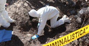 """ONU rechaza proyecto de ley de la FGR; """"implicaría un retroceso en la búsqueda de desaparecidos"""", alerta"""