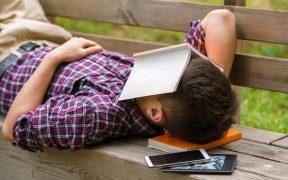 Las siestas de más de una hora pueden ser dañinas para la salud: estudio