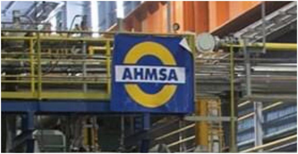 UIF mantendrá el bloqueo de las cuentas AHMSA tras negativa de juez a amparo de la siderúrgica