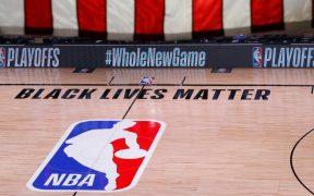 Caso de Jacob Blake reaviva protestas contra injusticia racial: Jugadores boicotean los playoffs de la NBA