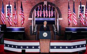 Republicanos defienden a las fuerzas del orden y acusan a Biden de permitir una anarquía