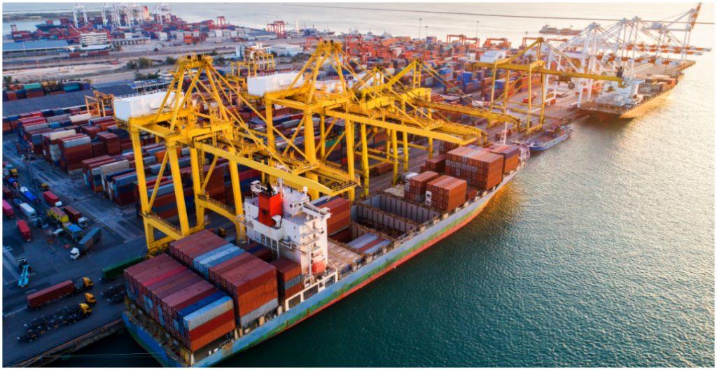 Aumentan en julio las exportaciones en México, reporta Inegi