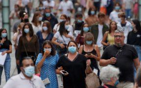 Francia espera vacuna contra Covid para fines de 2020 o inicios de 2021