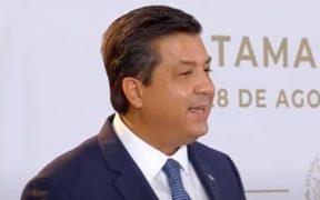 Pide García Cabeza de Vaca analizar presupuesto 2021 para los estados