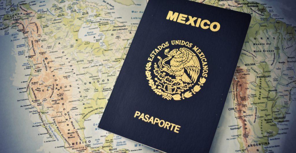 SRE reabre todas las delegaciones del país para emitir pasaportes