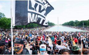 Este viernes se conmemora el aniversario de la marcha por el trabajo y la libertad de 1963, donde Martin Luther King Jr. hizo su discurso 'I have a dream'.