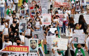 Por pandemia se frena búsqueda de desaparecidos en Latam: Cruz Roja