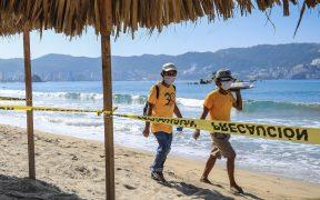 Guerrero se convierte en el segundo estado en pasar a semáforo amarillo