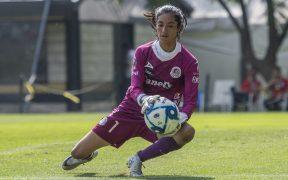 Cintia Monreal combina el deporte profesionar con el estudio y la docencia. (Foto: Mexsport)
