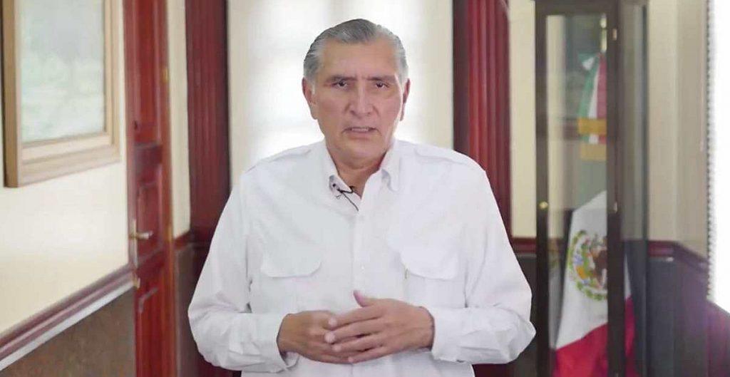 Perfil. Adán López Hernández, el nuevo secretario de Gobernación