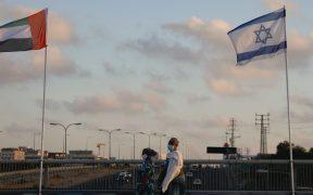 Emiratos Arabes emite decreto para finalizar boicot a Israel