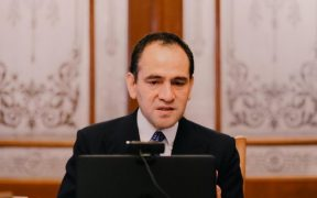 México evaluará en 2021 si hay condiciones para reforma tributaria: Arturo Herrera