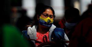 Ecuador, reinfección, covid-19