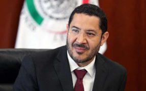 No hubo unanimidad en postulación de Eduardo Ramírez, revira Batres