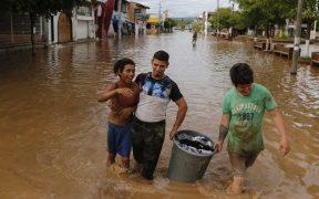 daños en Jalisco por 'Hernán'