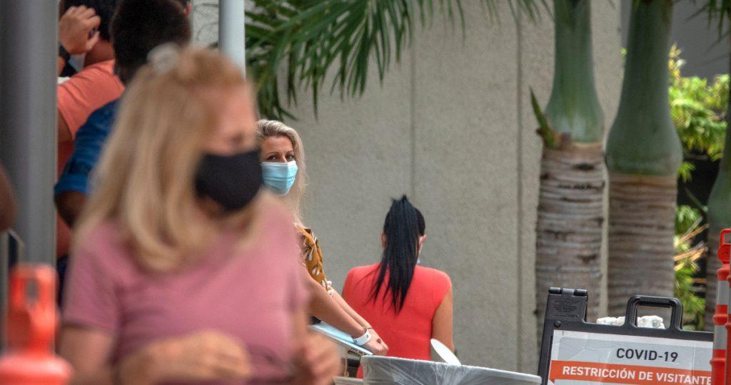 California suspende desalojos durante la pandemia