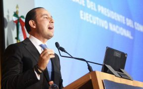 AMLO debe ofrecer respuestas claras en su segundo informe de gobierno: PAN