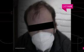 Detienen y procesan a sobrino de Caro Quintero.