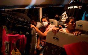 Más de 58 mil nicaragüenses son repatriado por la pandemia de Covid-19