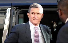 Corte de apelaciones de EU determina no enterrar el caso contra Michael Flynn