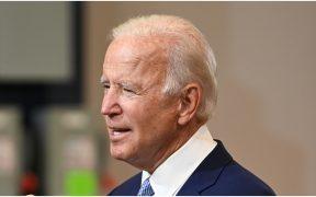 """En un mitin, Joe Biden señaló que Donald Trump ha """"envenenado"""" tanto la democracia como la convivencia en sociedad desde que asumió la presidencia."""