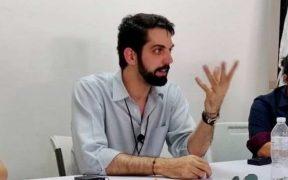 Renuncia Antonio Attolini a cargo del IMSS; buscaría dirigir Morena