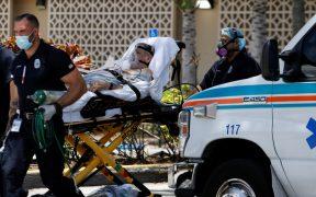 El 94% de los estadounidenses que murieron por el Covid-19 tenían condiciones médicas previas: CDC
