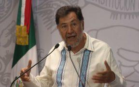 Gerardo Fernandez Noroña