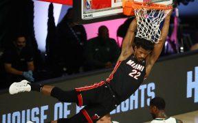 Butler dominó a la ofensiva con 40 puntos sobre los Bucks. (Foto: Reuters)