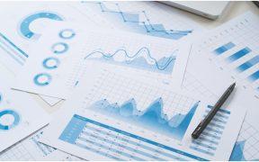 Analistas proyectan caída del 9.97% en el PIB para este año: Banxico