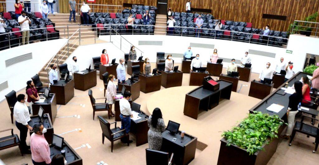 """Diputado de Morena incluye el delito de """"hombricidio"""" en iniciativa de ley"""