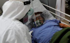 Gobierno CDMX debe reconocer 20 mil 535 muertes por Covid: Coparmex