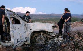 """Vinculan a proceso a """"Tolteca"""", presunto implicado en la masacre de la familia LeBarón"""