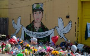 Ejército de EU lanza una nueva investigación del caso de Vanessa Guillén