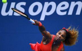 Serena Williams logró un histórico triunfo en el US Open. (Foto: Reuters)