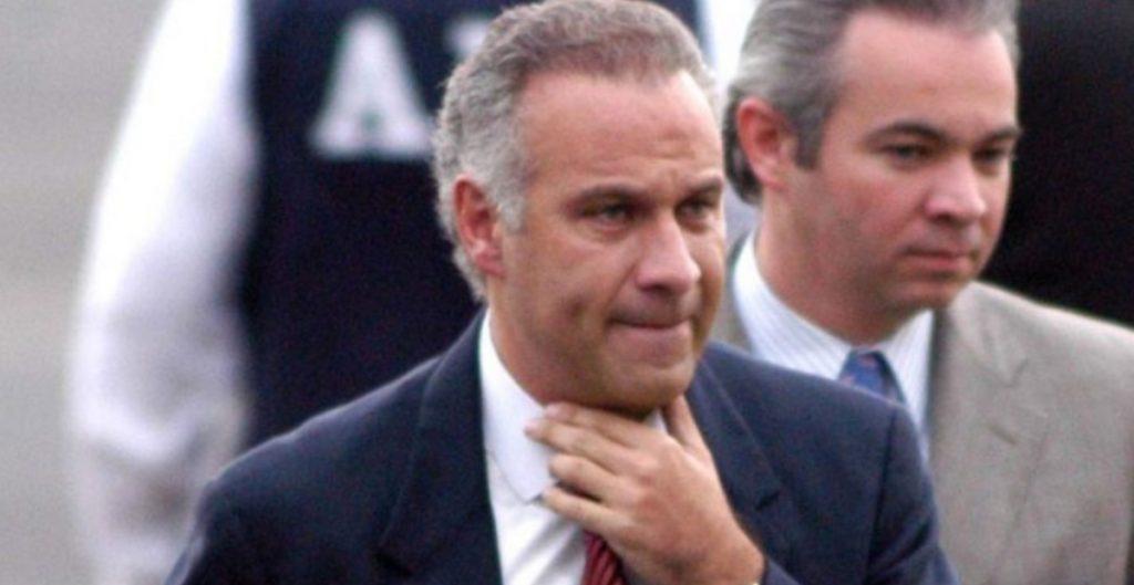 Vinculan a proceso a Juan Collado por presunto fraude