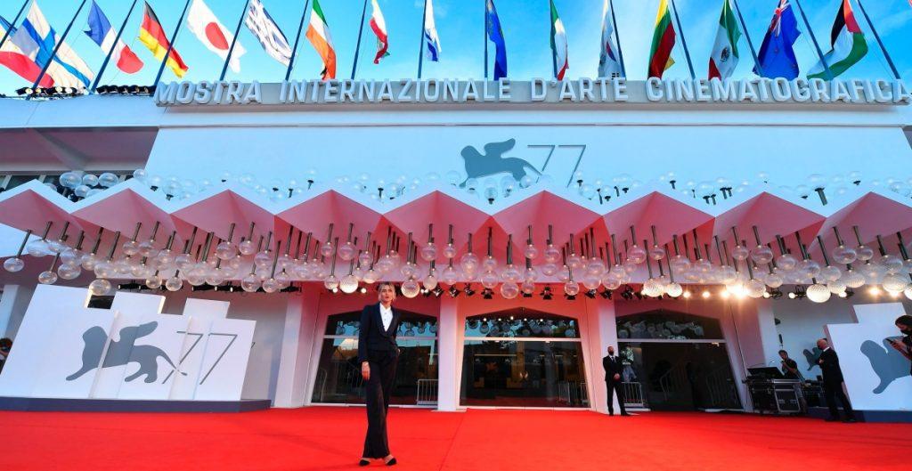 Festivales Europeos y La Mostra