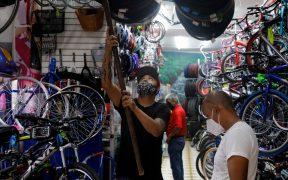 Gobierno de CDMX presenta nuevo plan de reactivación económica