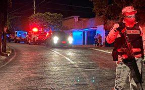 Balacera en velorio en Morelos deja 8 muertos y 14 heridos