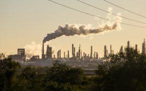 Londres sale de la acción conjunta de la UE contra el cambio climático