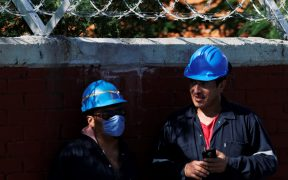 Hasta julio, regresaron 7.2 millones de personas al mercado laboral: Inegi