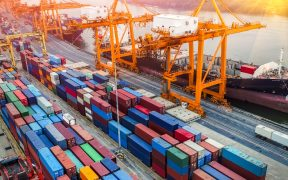 México regresa a ser el principal socio comercial de EU