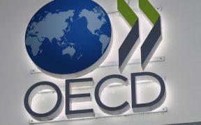 OCDE advierte de los retos fiscales para los países por la pandemia