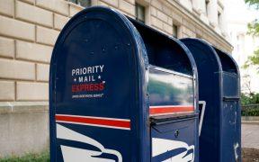 EU advierte que Rusia está tratando de socavar la confianza en el voto por correo