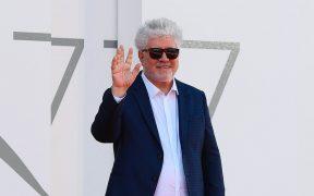 Directores y actores, Pedro Almodóvar, La Mostra, Venecia