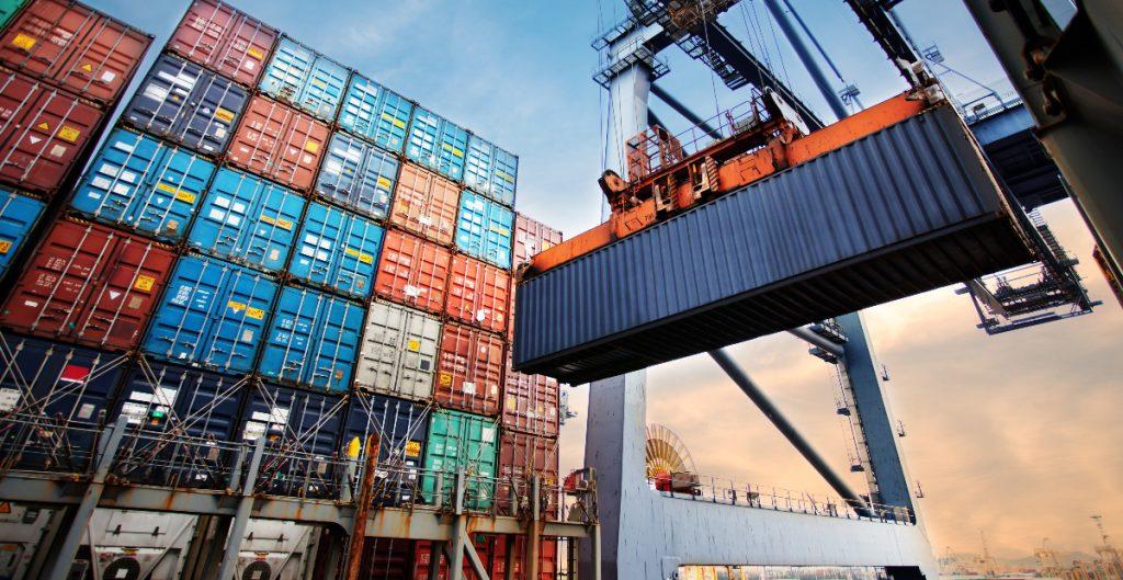 Caída de importaciones de bienes y servicios, durante pandemia, colocan al país en niveles de 2010: Inegi