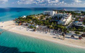 Sector turismo en México tendrá lenta recuperación según Moodys.