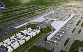 Nuevo espacio aéreo de Santa Lucía entrará en operaciones en diciembre: SCT